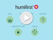 Vidéo Humifirst: produire plus avec autant de fertilisants